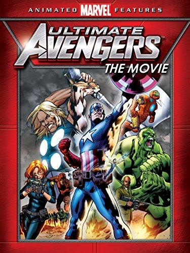 Ultimate Avengers (Dub) Episode 1 English Subbed