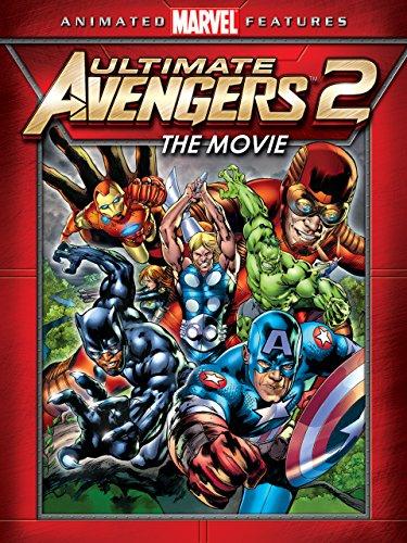 Ultimate Avengers II (Dub) Episode 1 English Subbed