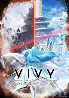 Vivy: Fluorite Eye's Song Episode 4 English Subbed