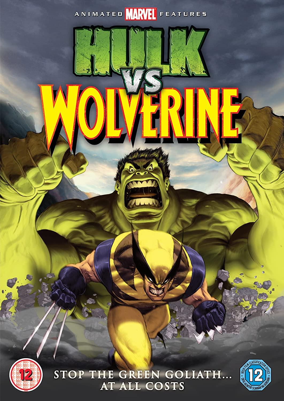 Wolverine Vs Hulk (Dub) Episode 1 English Subbed
