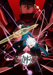 World Trigger 2nd Season Episode 8 English Subbed