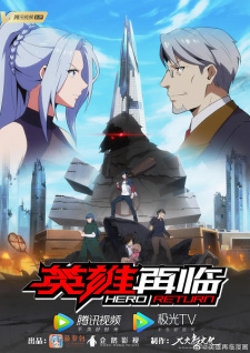 Yingxiong Zai Lin Episode 7 English Subbed