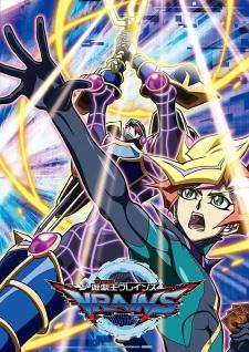 Yu☆Gi☆Oh! VRAINS (Dub) Episode 108 English Subbed