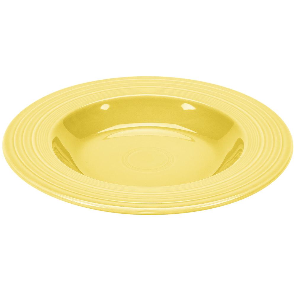 Fiestaware Pasta Bowl Pedestal 12