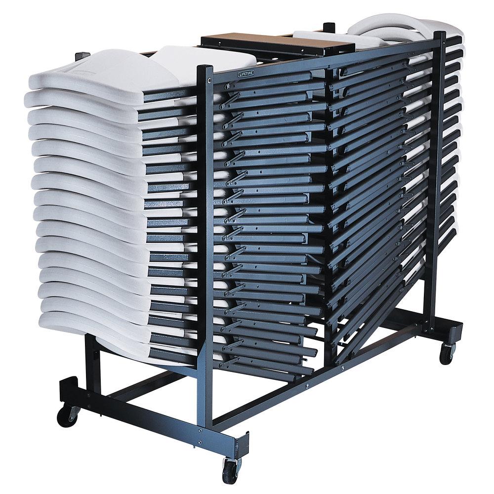 Chair Racks