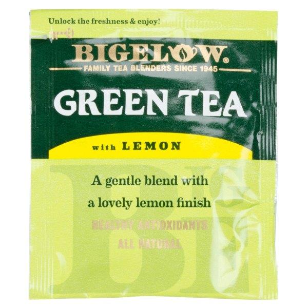 Bigelow Green Tea with Lemon 28Box