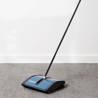 Hoky Floor Sweeper Review  Floor Matttroy