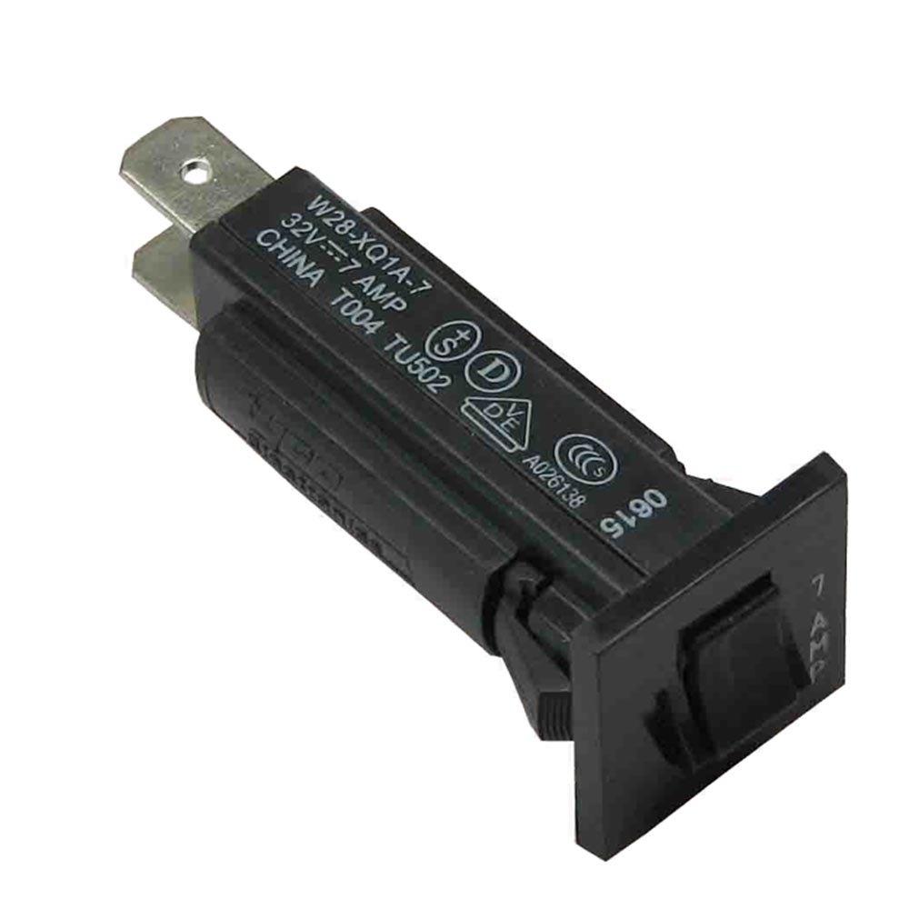 medium resolution of all points 421551 7 amp circuit breaker 32v