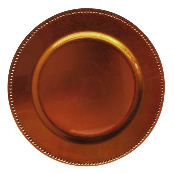 Copper Charger Plates Wholesale
