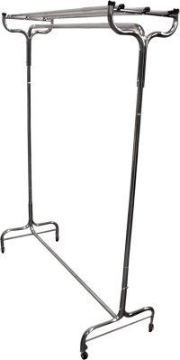 CSL 1075-48 4' Mobile Coat / Hat Rack