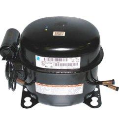 refrigerator compressor industrial refrigeration compressor wiring diagram true 991172 1 3 hp compressor with overload  [ 1000 x 1000 Pixel ]