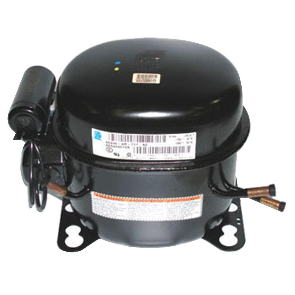medium resolution of refrigerator compressor industrial refrigeration compressor wiring diagram true 991172 1 3 hp compressor with overload