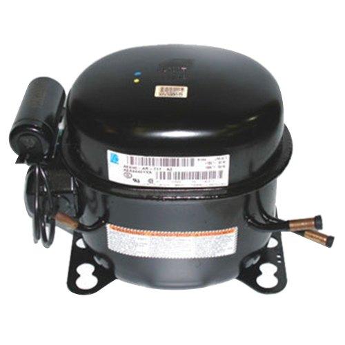 small resolution of refrigerator compressor industrial refrigeration compressor wiring diagram true 991172 1 3 hp compressor with overload