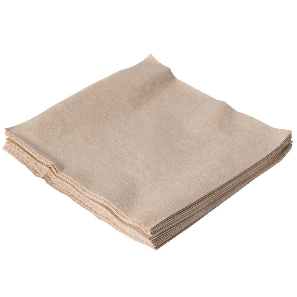 Image result for Brown paper napkin