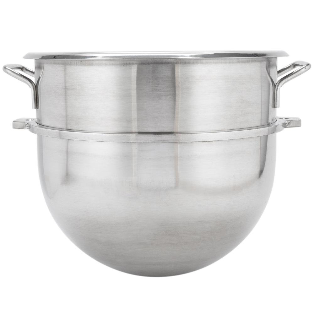Vollrath 40769 30 Qt. Mixing Bowl for 40758 30 Qt