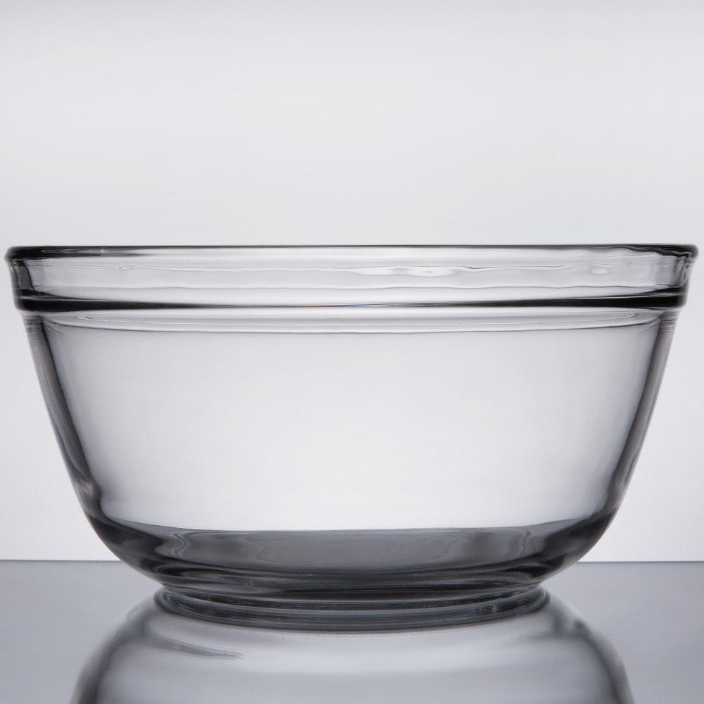 4 Piece Mixing Bowl Set