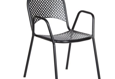 Outdoor Metal Chairs