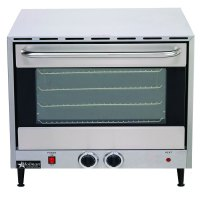 Star CCOH-4 Electric Countertop Half Size Convection Oven