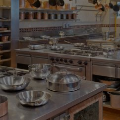 How Much Does A Restaurant Kitchen Cost Suspended Shelves Commercial Design Layouts |