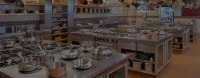Commercial Kitchen Design Layouts | Restaurant Kitchen Layouts