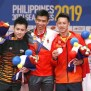 Vietnam Obtains 10 Gold Medals On Sea Games 30 S First Day