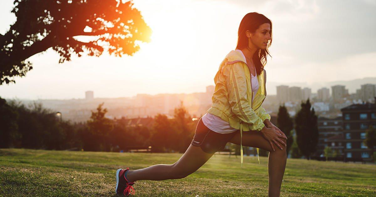 Nëse stërviteni në mëngjes, do keni këto 5 përfitime! - Ngjarjet e ...
