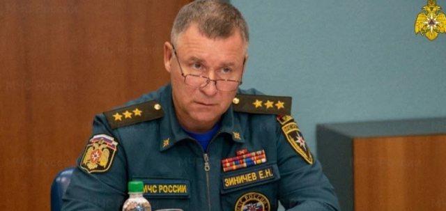 Vdekje heroike/  Ndahet nga jeta ministri rus, po përpiqej të