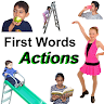 download First English Action Words apk