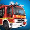 Notruf 112 – Die Feuerwehr Simulation apk icon