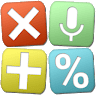 download Multi-Screen Voice Calculator Pro apk