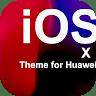 XOS Dark Theme for Huawei apk baixar