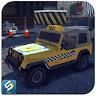 Taxi Driver 2019 icon