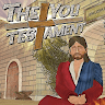 The You Testament: The 2D Coming Game icon