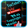 download YouTubers Mp3 No Copyright Music apk