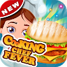 download Cooking Chef Fever: Craze for Cooking Game apk