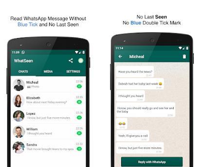 Whatsapp Last Seen Hide App
