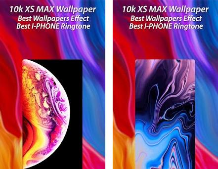 XSMAX Phone Wallpaper - Awesome Ringtone Hit Free 1 0 apk