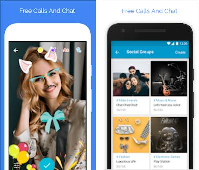 Imo lite Free Calls & chat 1 0 apk download for Android