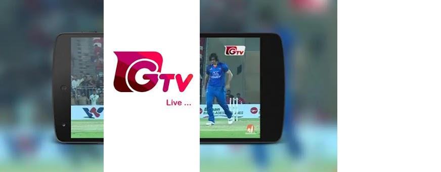 GTV TV Live Sports BD 1 2 apk download for Android • com gtv