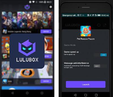 Lulubox - ML & FF Helper - Lulubox App Guide 4 0 apk