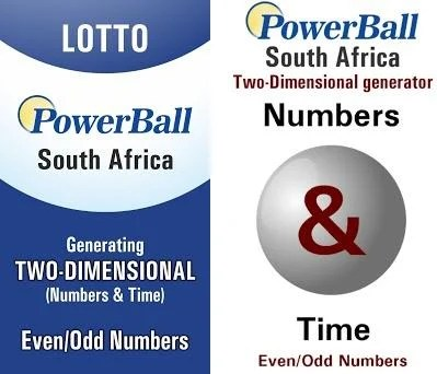 Lotto Winner for South Africa (SA) Powerball 1 1 0 apk