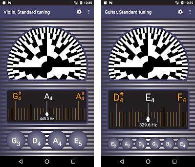 Strobe Tuner Pro 3 5 0 apk download for Android • com a4tune strobe