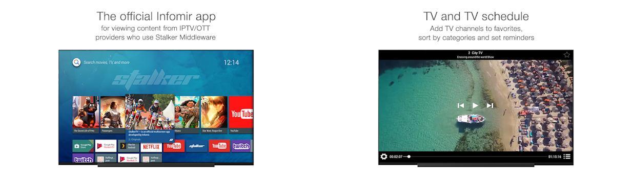 Android Stalker App