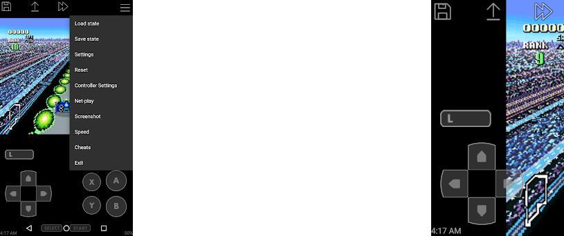John SNES - SNES Emulator 3 80 apk download for Android