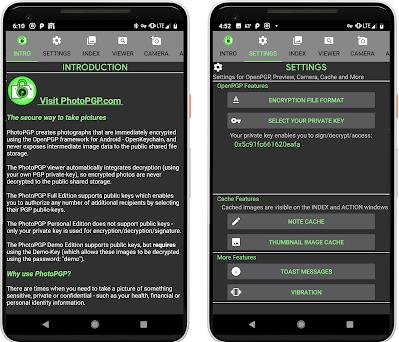 PhotoPGP Personal Edition 2 3 1000001128 apk download for