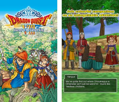 dragon quest vii android apk