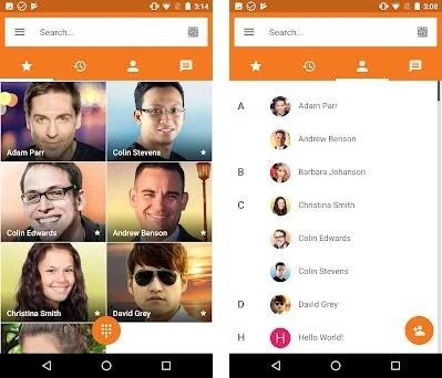 ZoiPer Pro - SIP Softphone 2 6 39 apk download for Android • com
