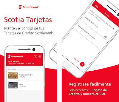 Scotia Tarjetas 2 1 1 para Android - Descargar APK Gratis