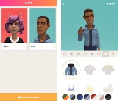 Glint - Create, Snap, Share (Unreleased) 1 1 0 Apk and OBB