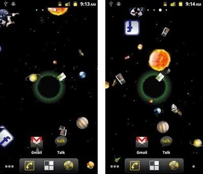 Download Black Hole Live Wallpaper Apk For Android Latest Version